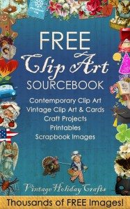 free clip art sourcebook cover